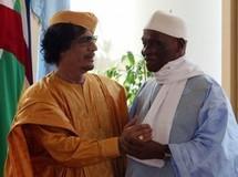 Mort de Kadhafi: Mission accomplie pour Wade ?