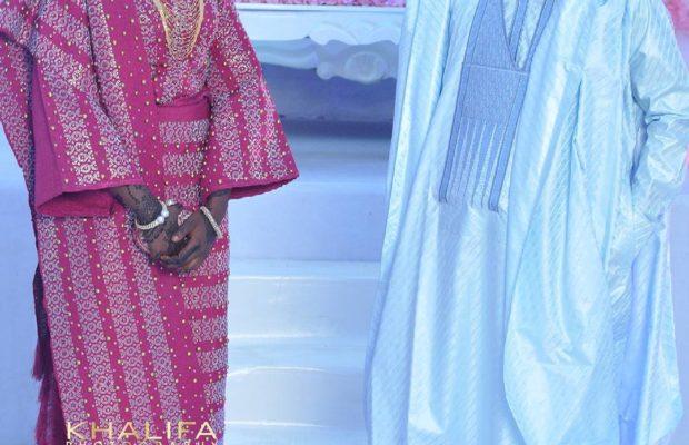 «Mariage en grande pompe» de la fille de Pa Ibou