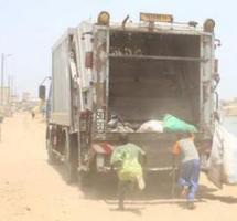 ASSAINISSEMENT ET GESTION DES ORDURES A MATAM : Les « miracles » d'une Commune pauvre