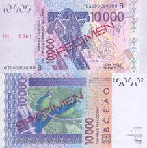 Escroquerie : Un vendeur de portable gruge un taximan avec un faux billet de 10.000 francs