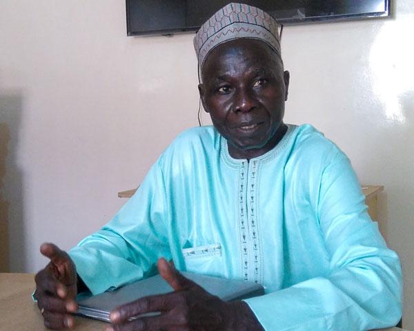 Dialogue politique : les non-alignés proposent Alioune Sall et Babacar Kanté
