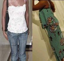Tabaski : Laissées à elles-mêmes par leurs copains, les filles jettent leur dévolu sur leurs « Mbaran » mais…