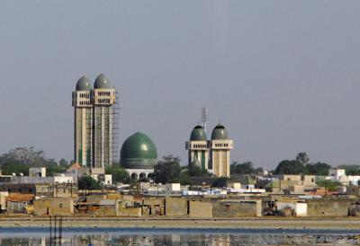 Une mère accouche et abandonne son bébé dans la mosquée de Médina Baye
