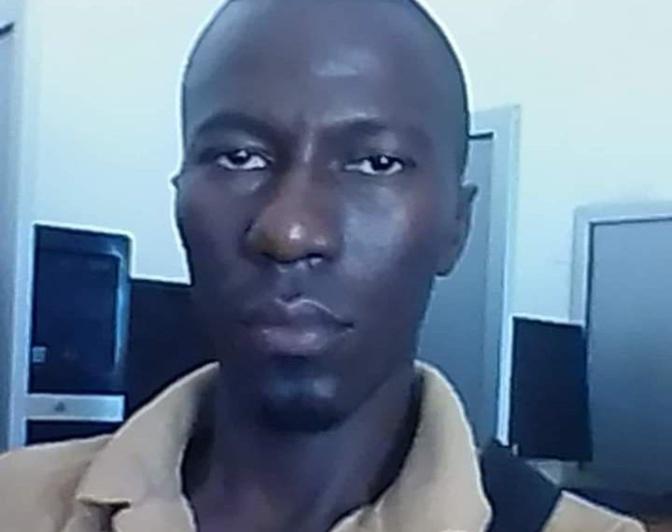Voici Pape Alioune Fall, le présumé meurtrier de Bineta Camara à Tambacounda