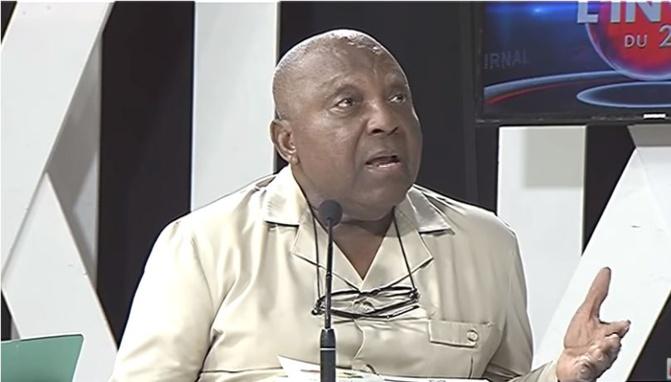 Professeur Jacques Mariel Nzouankeu: «Les textes ont été appliqués dans l'invalidation des candidature de Karim et de Khalifa »