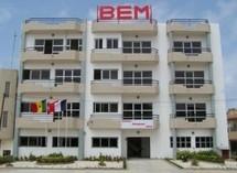 BEM classée meilleure business school du Sénégal