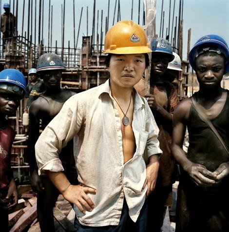 TOUBA - Incendie à la base de l'entreprise : Henan Chine perd plusieurs millions