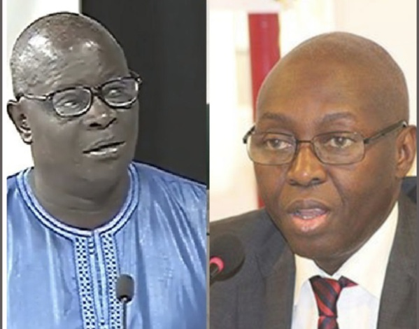 Mamadou Lamine Diallo, antéchrist ou Léviathan ? (Par Abdourahmane Ndiaye)