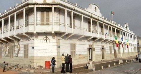 Une société de location fait condamner lourdement la mairie de Rufisque