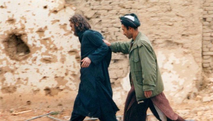 États-Unis: vive polémique autour de la libération du «taliban américain»