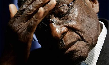 Au Zimbabwe, l'état de santé du président Mugabe inquiète