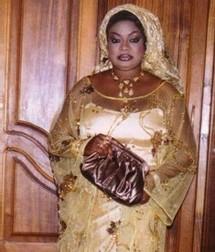 Ou est Ndéye Sine de la troupe Diankhéne de Thiès?