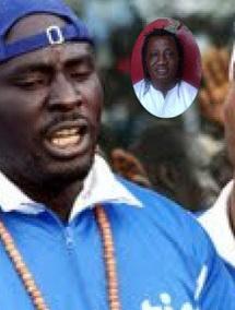 BAYE MANDIONE TANCE LE SORCIER DE FASS « Moussa Gningue est nul »