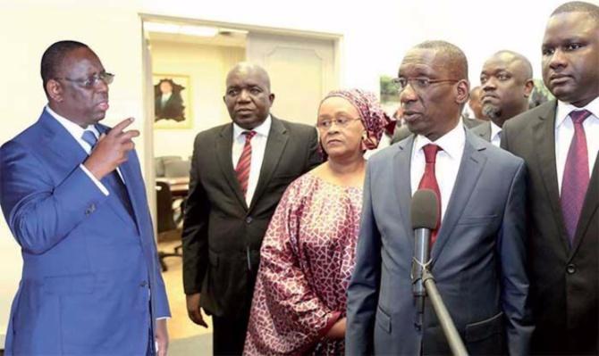 Dialogue national : Hamidou Dème doute de la sincérité de l'Etat