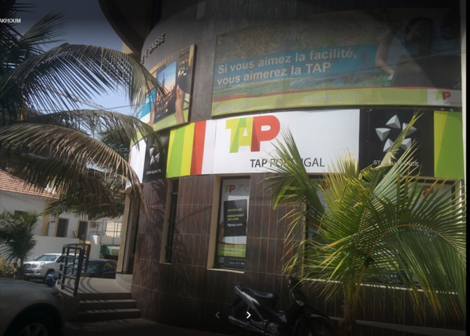 Tap Portugal Sénégal: La Dic évente une mafia interne