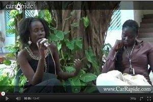 (Vidéo) Révélations! Jeunes filles cherchent vieux