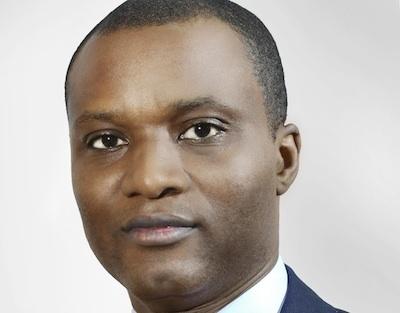 """Le Dr. Abdourahmane SARR propose """"une solution pour le développement de la Casamance""""."""