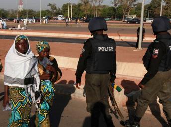 Nigeria: l'armée traque les islamistes de Boko Haram
