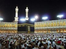 2,9 millions de personnes ont fait le haj (officiel)+++ Envoyé spécial : El Hadji Assane Diagne+++