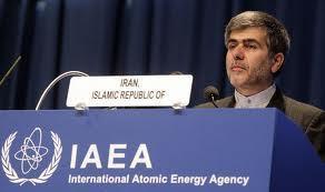 Nucléaire Irannien