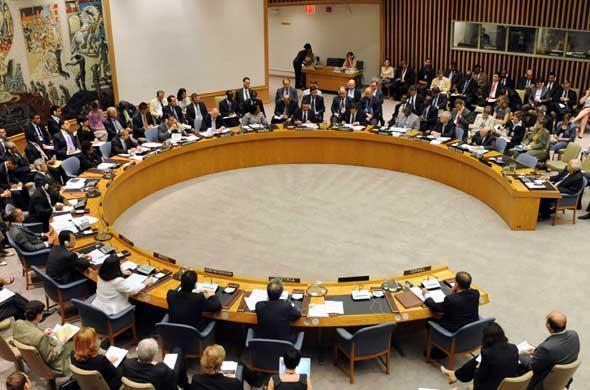 Organisation des Nations Unies: La demande d'adhésion de la Palestine rejetée?