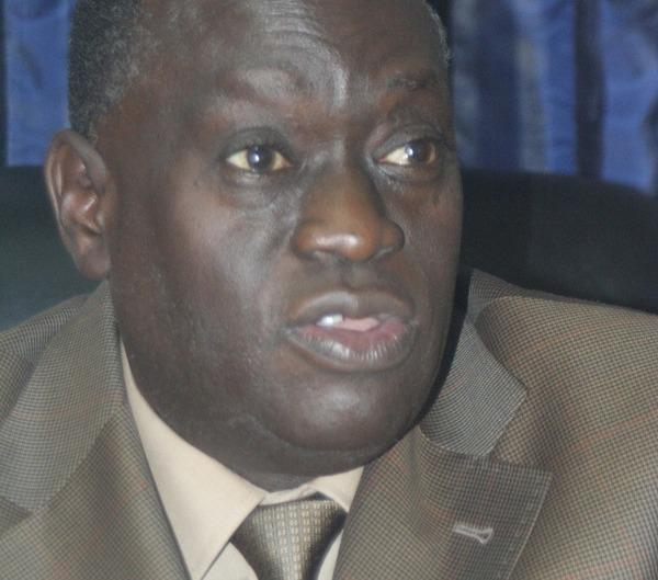 (Audio) Maître EL Hadji Diouf invite l'armée à prendre le pouvoir