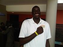Desagane Diop veut investir  au Sénégal