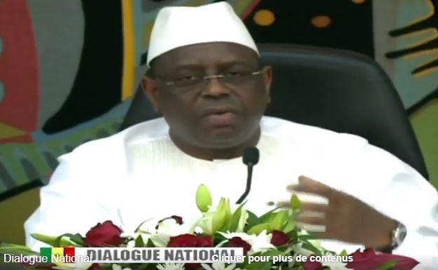 Macky Sall à Soham Wardini: «Je ne peux pas intervenir dans l'affaire Khalifa Sall… »