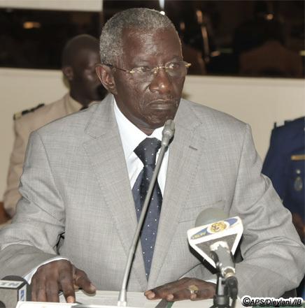 (Audio) Bécaye Diop répond à Me El Hadji Diouf