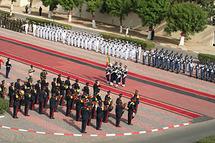 """( VIDÉO )Journée des Forces armées: Le Colonel Abdourahim Kébé de la Dirpa invité de l'émission """"Kinkéliba"""" du 09 novembre"""