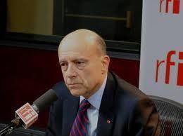 La France sur le Nucléaire Irannien: Alain Juppé, ministre des Affaires étrangères, plaide pour des sanctions «dures et sans précédent» contre l'Iran