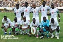 FOOTBALL: Côte d'Ivoire - Sénégal en match amical à Paris