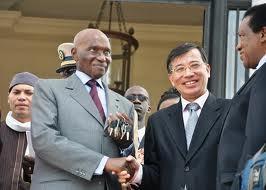 Sénégal-Chine: Un déséquilibre Commercial ( Par Leral.net)
