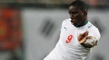 Demba Bâ avertit son club : « La Can est une compétition que je dois impérativement jouer pour défendre mon drapeau national »