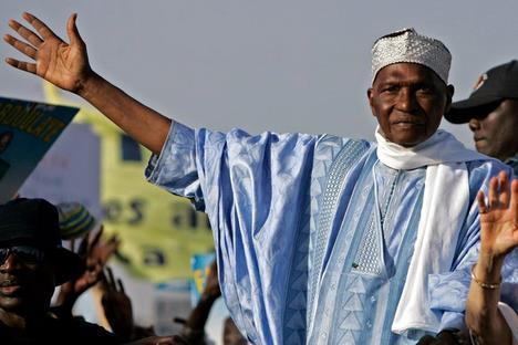 [Contribution] Maitre Abdoulaye WADE l'otage libéral qui a pris le Senegal en otage!