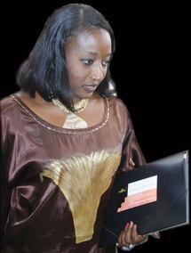 Vote du budget de l'Etat : Mme Lô Aminata Dieng arrosera Ndiaye