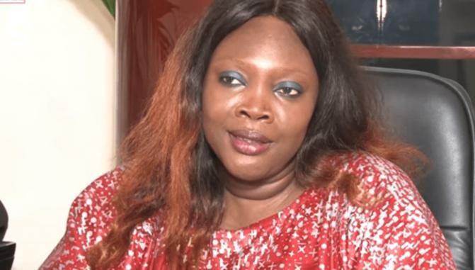 Ndella Madior Diouf: