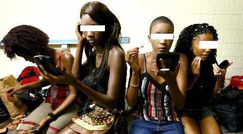 Ziguinchor: La prostitution reste l'arme contre le chômage
