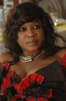 Ndèye Ndiaye Tyson, pionnière des promotrices