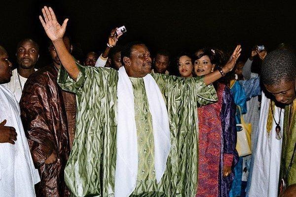 Cheikh Bethio Thioune dégaine 39 millions pour sauver Bébé Modou