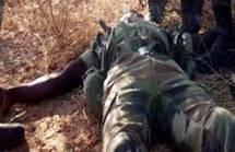 Mort du soldat Malick Ngongo :la thèse du suicide écartée par la famille