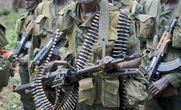 Casamance: Le chef des rebelles plus fort que prévu