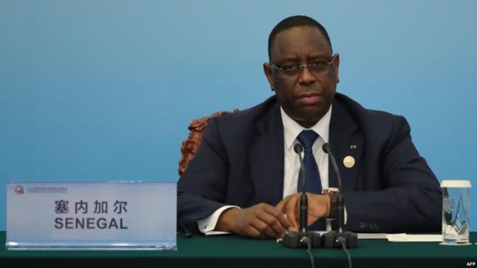 Grâce pour Khalifa Sall : un juriste prend le contre-pied du président Macky Sall
