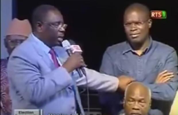 Cheikh Bamba Dièye répond à Macky Sall : « ce n'est pas celui qui a tort qui doit pardonner »