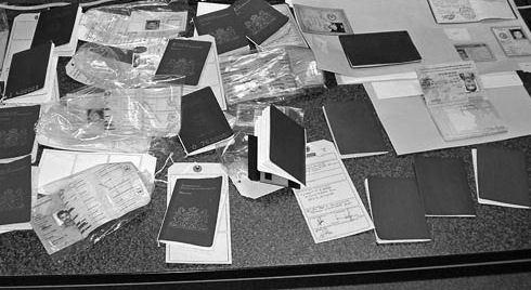 Exclusif: Fraude de visas a l'ambassade des Etats-Unis
