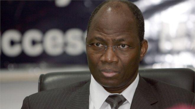 Burkina: Djibrill Bassolé toujours dans l'attente d'une évacuation sanitaire