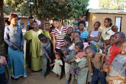 Assurer l'accès au planning familial: Les dirigeants africains doivent faire plus