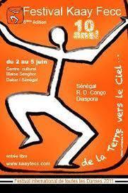 L'Association KAAY FECC anime une formation en danses africaines