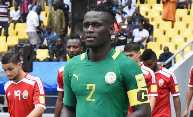 CAN 2019: Aliou Cssé zappe Kara Mbodji