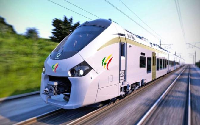 Train express régional : La société gestionnaire bientôt connue